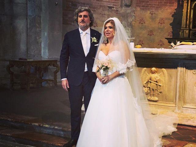 Il matrimonio di Luca e Angelica a Pavia, Pavia 21