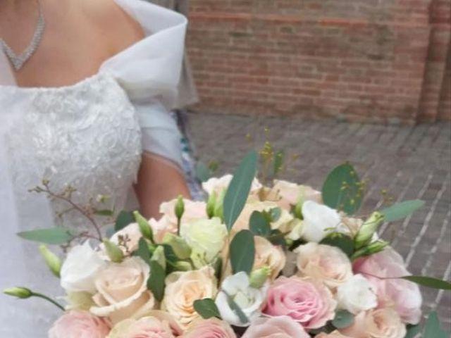 Il matrimonio di Giacomo e Gloria a Reggio nell'Emilia, Reggio Emilia 4