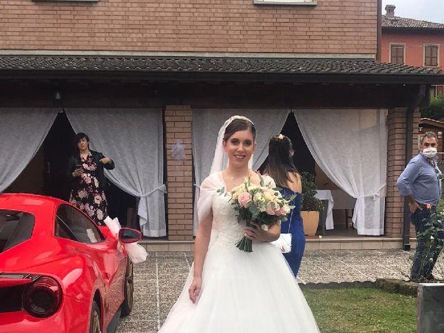Il matrimonio di Giacomo e Gloria a Reggio nell'Emilia, Reggio Emilia 6