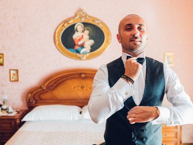 Il matrimonio di Salvatore e Erika a Pozzallo, Ragusa 4