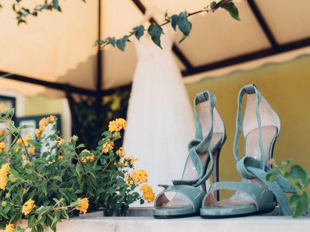 Il matrimonio di Salvatore e Erika a Pozzallo, Ragusa 7