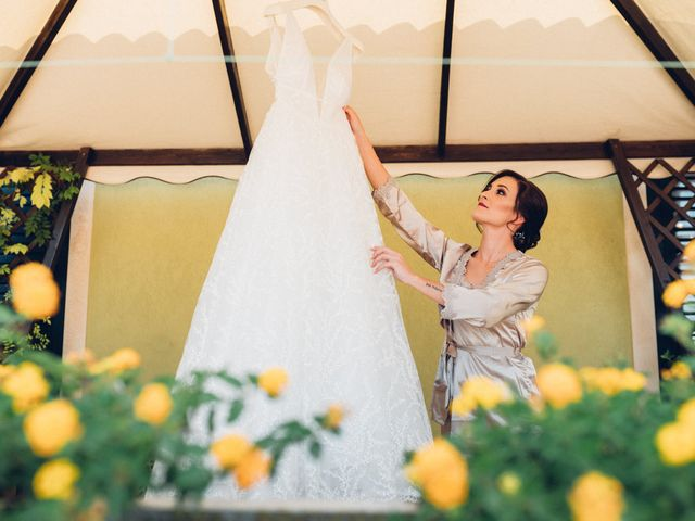 Il matrimonio di Salvatore e Erika a Pozzallo, Ragusa 8