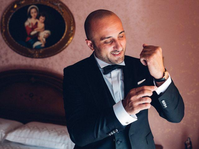 Il matrimonio di Salvatore e Erika a Pozzallo, Ragusa 10