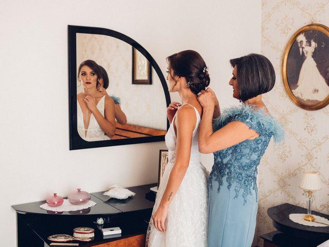 Il matrimonio di Salvatore e Erika a Pozzallo, Ragusa 13