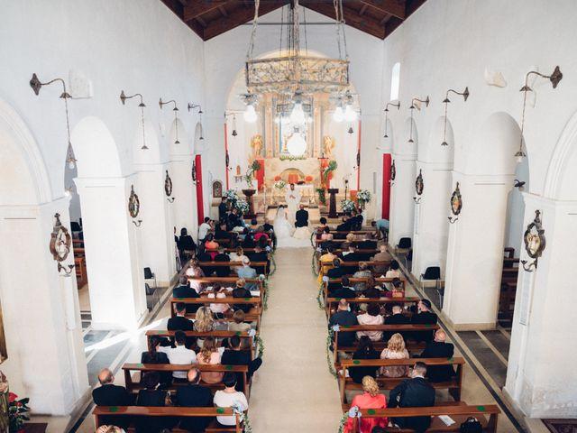 Il matrimonio di Salvatore e Erika a Pozzallo, Ragusa 20
