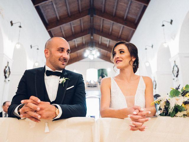Il matrimonio di Salvatore e Erika a Pozzallo, Ragusa 21