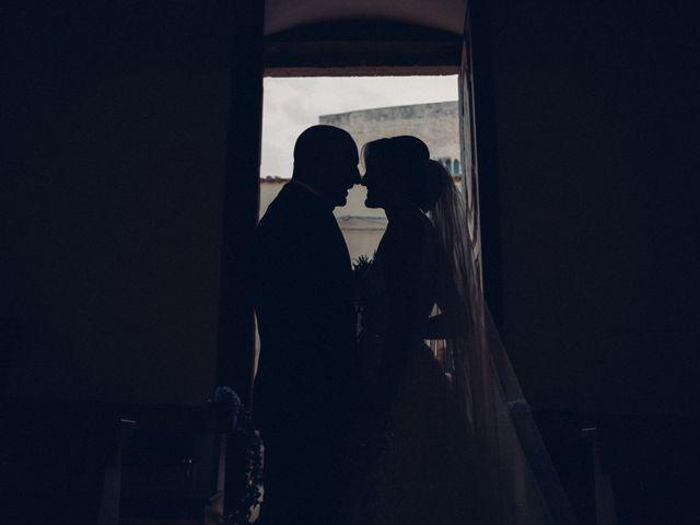 Il matrimonio di Salvatore e Erika a Pozzallo, Ragusa 22