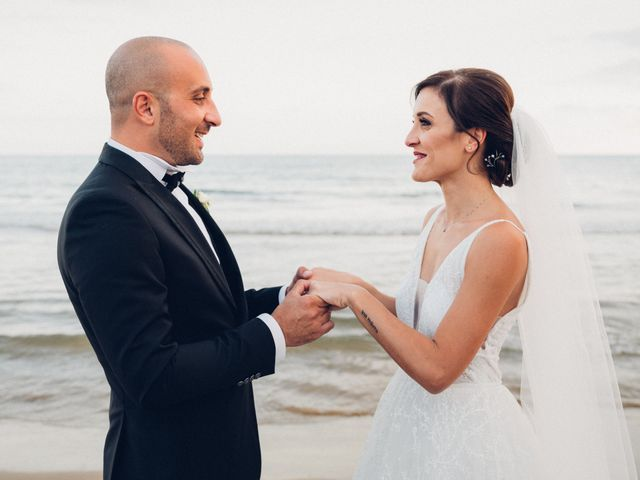 Il matrimonio di Salvatore e Erika a Pozzallo, Ragusa 23