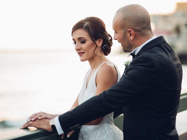 Il matrimonio di Salvatore e Erika a Pozzallo, Ragusa 26