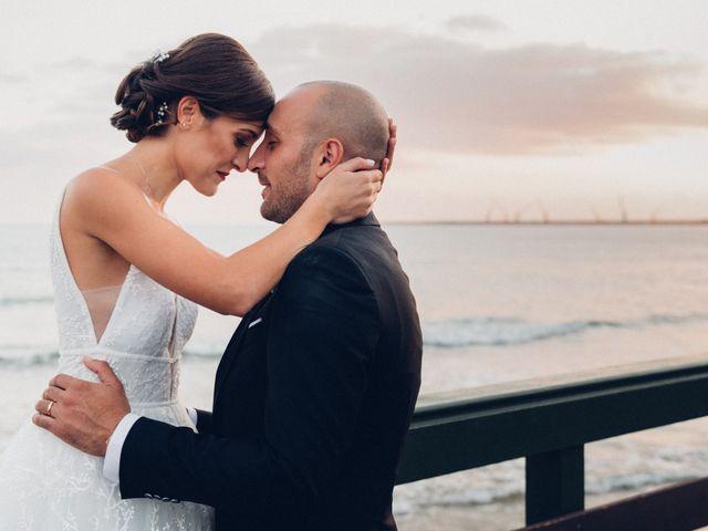 Il matrimonio di Salvatore e Erika a Pozzallo, Ragusa 27