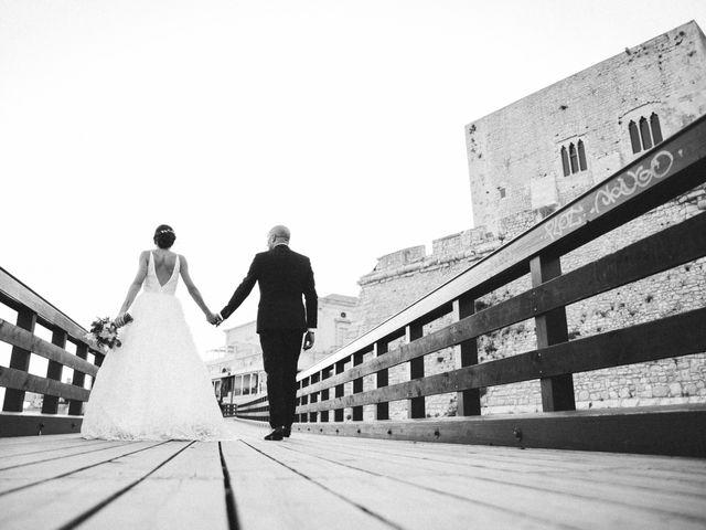Il matrimonio di Salvatore e Erika a Pozzallo, Ragusa 28