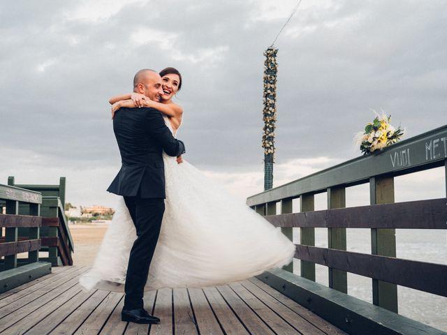 Il matrimonio di Salvatore e Erika a Pozzallo, Ragusa 29
