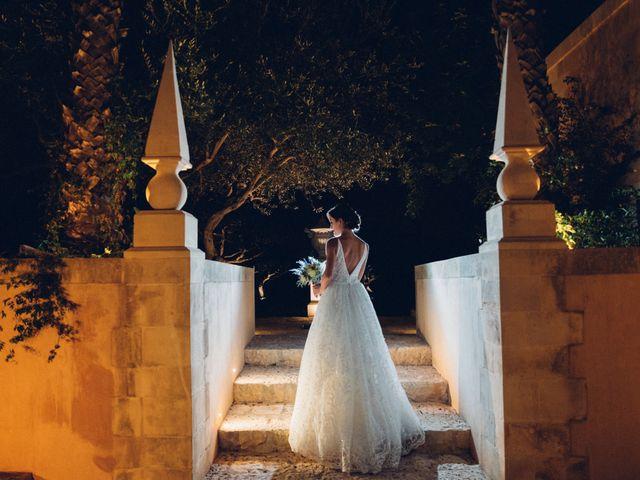 Il matrimonio di Salvatore e Erika a Pozzallo, Ragusa 32