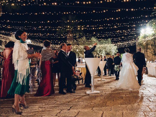 Il matrimonio di Salvatore e Erika a Pozzallo, Ragusa 33