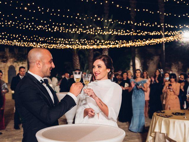 Il matrimonio di Salvatore e Erika a Pozzallo, Ragusa 34