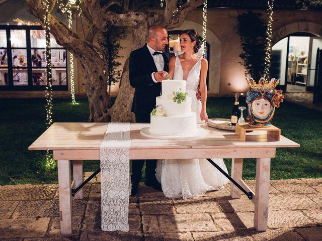Il matrimonio di Salvatore e Erika a Pozzallo, Ragusa 40