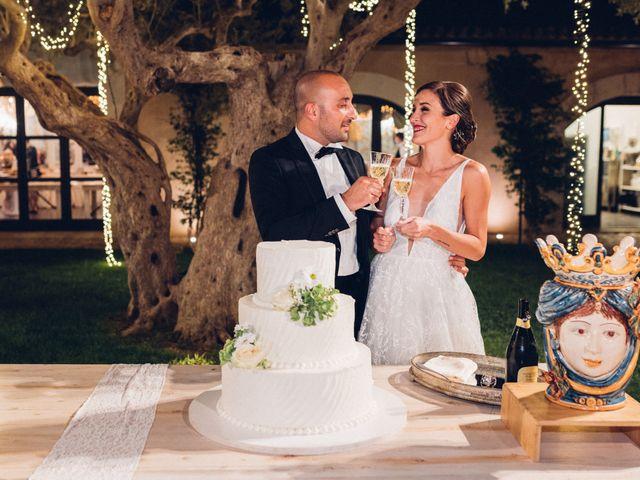 Il matrimonio di Salvatore e Erika a Pozzallo, Ragusa 41