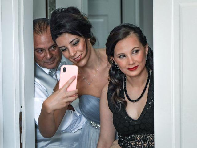 Il matrimonio di Sarah e Giuseppe a Catania, Catania 6