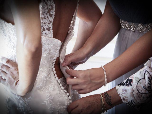 Il matrimonio di Sarah e Giuseppe a Catania, Catania 9