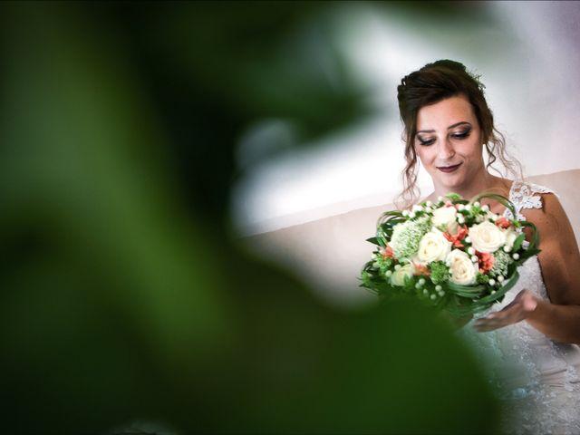 Il matrimonio di Sarah e Giuseppe a Catania, Catania 12