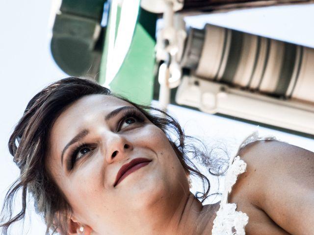 Il matrimonio di Sarah e Giuseppe a Catania, Catania 13