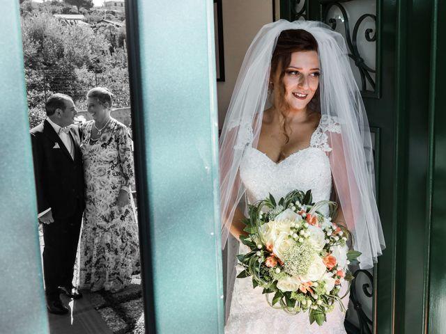 Il matrimonio di Sarah e Giuseppe a Catania, Catania 18