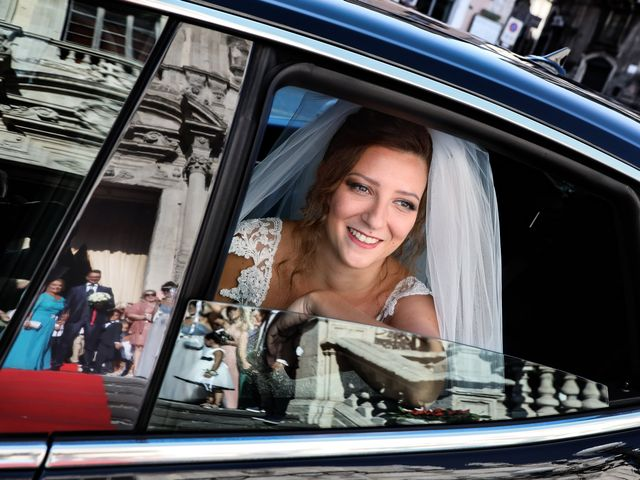 Il matrimonio di Sarah e Giuseppe a Catania, Catania 19