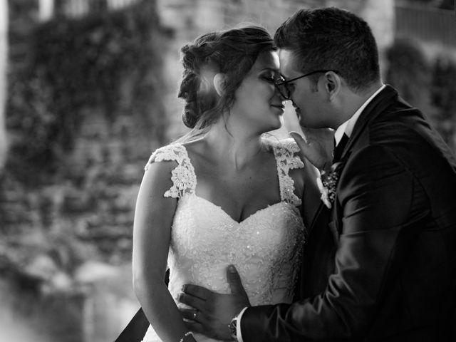 Il matrimonio di Sarah e Giuseppe a Catania, Catania 25