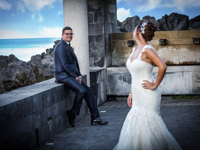 Il matrimonio di Sarah e Giuseppe a Catania, Catania 26