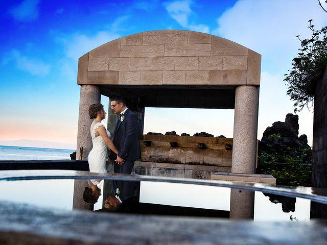 Il matrimonio di Sarah e Giuseppe a Catania, Catania 27