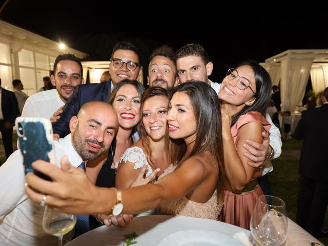 Il matrimonio di Sarah e Giuseppe a Catania, Catania 33