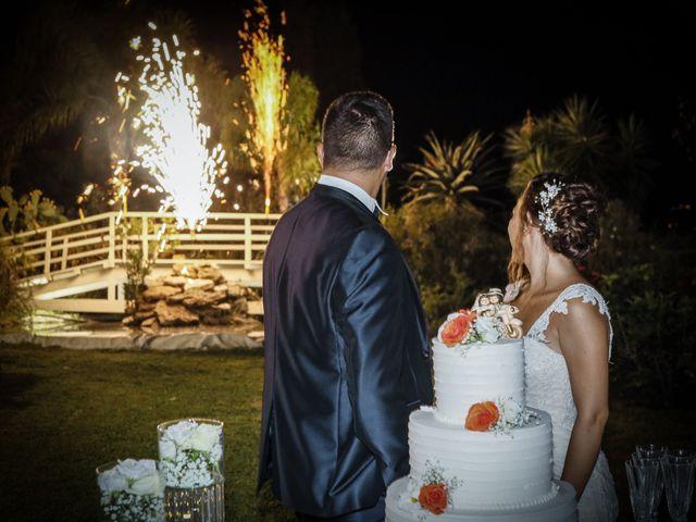 Il matrimonio di Sarah e Giuseppe a Catania, Catania 35