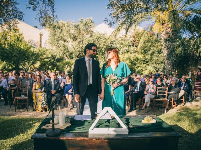Il matrimonio di Joe e Mario a Trapani, Trapani 13