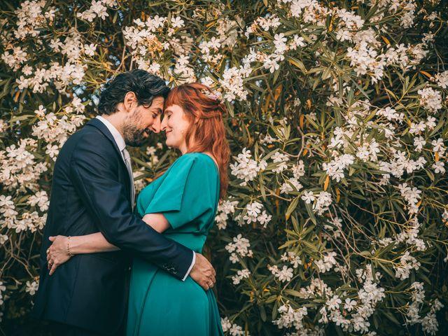 Il matrimonio di Joe e Mario a Trapani, Trapani 1