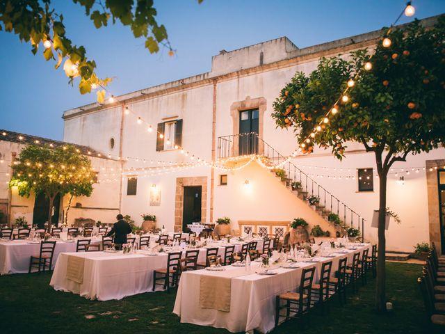 Il matrimonio di Joe e Mario a Trapani, Trapani 26