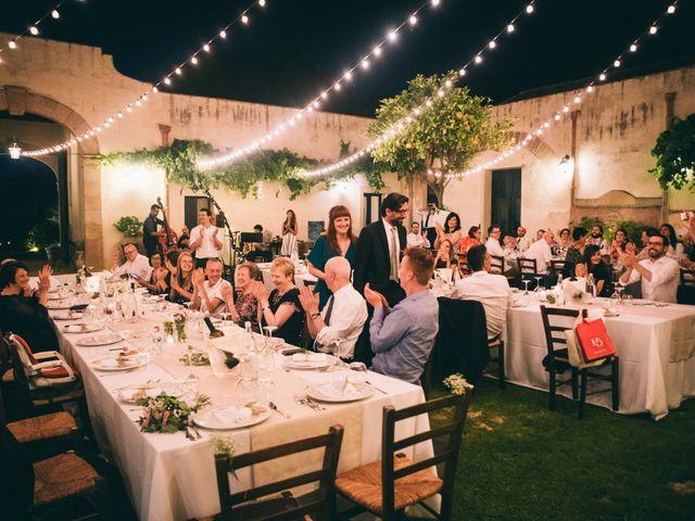 Il matrimonio di Joe e Mario a Trapani, Trapani 30