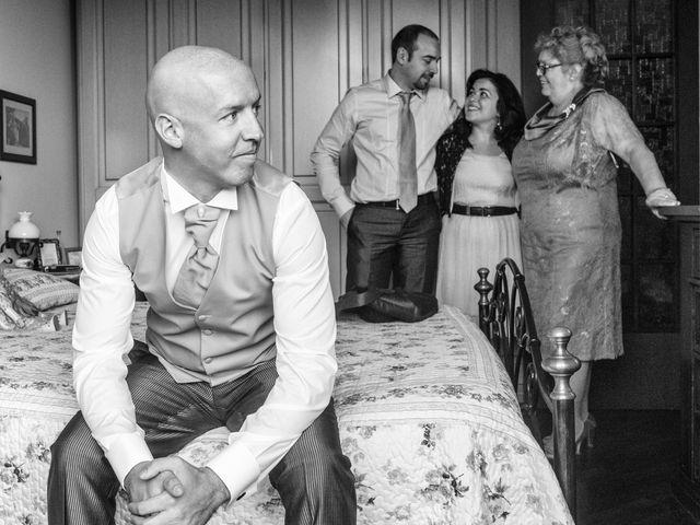 Il matrimonio di Andrea e Nadia a Robecco sul Naviglio, Milano 13