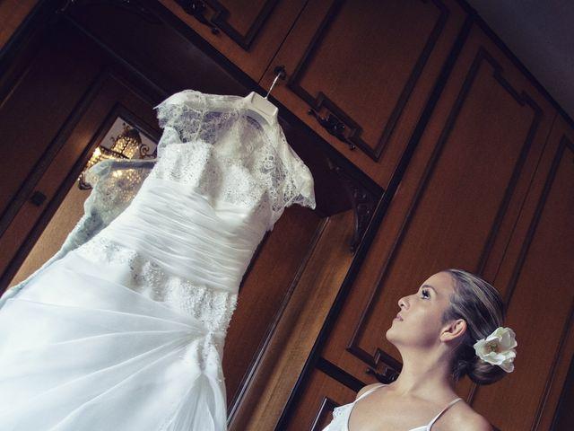 Il matrimonio di Andrea e Nadia a Robecco sul Naviglio, Milano 20