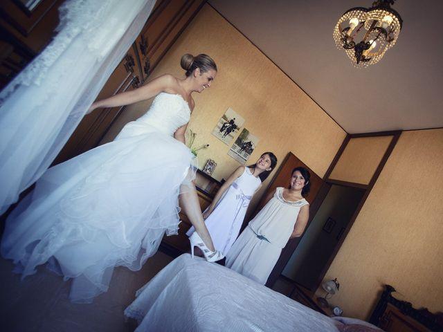Il matrimonio di Andrea e Nadia a Robecco sul Naviglio, Milano 24