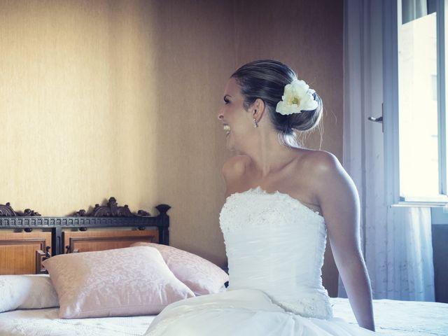 Il matrimonio di Andrea e Nadia a Robecco sul Naviglio, Milano 28