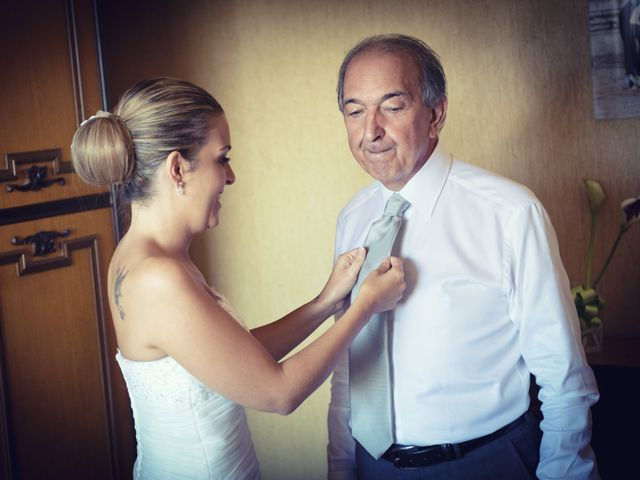 Il matrimonio di Andrea e Nadia a Robecco sul Naviglio, Milano 30