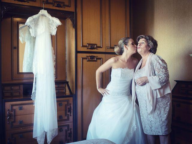 Il matrimonio di Andrea e Nadia a Robecco sul Naviglio, Milano 31