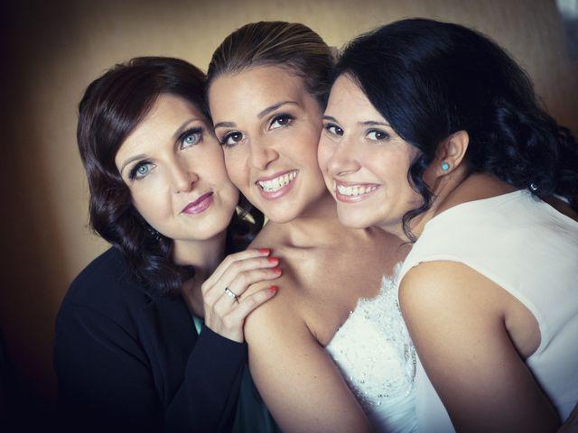Il matrimonio di Andrea e Nadia a Robecco sul Naviglio, Milano 32