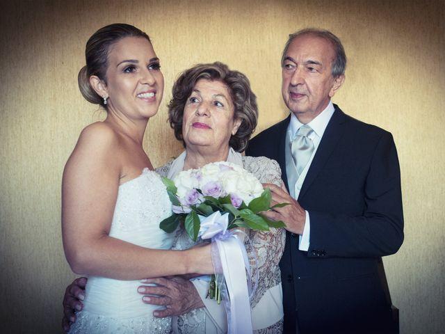 Il matrimonio di Andrea e Nadia a Robecco sul Naviglio, Milano 33