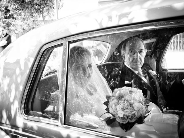 Il matrimonio di Andrea e Nadia a Robecco sul Naviglio, Milano 46