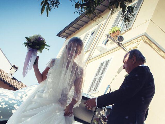 Il matrimonio di Andrea e Nadia a Robecco sul Naviglio, Milano 48