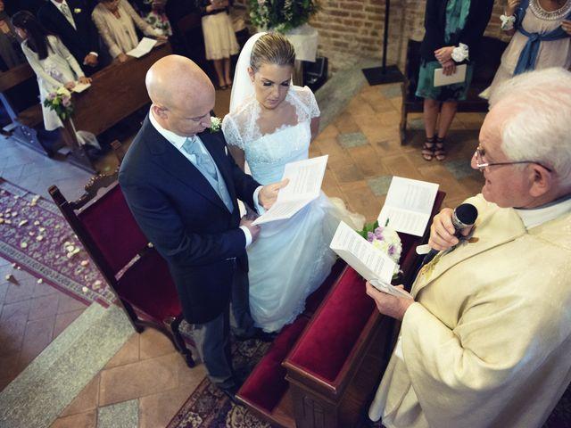 Il matrimonio di Andrea e Nadia a Robecco sul Naviglio, Milano 52