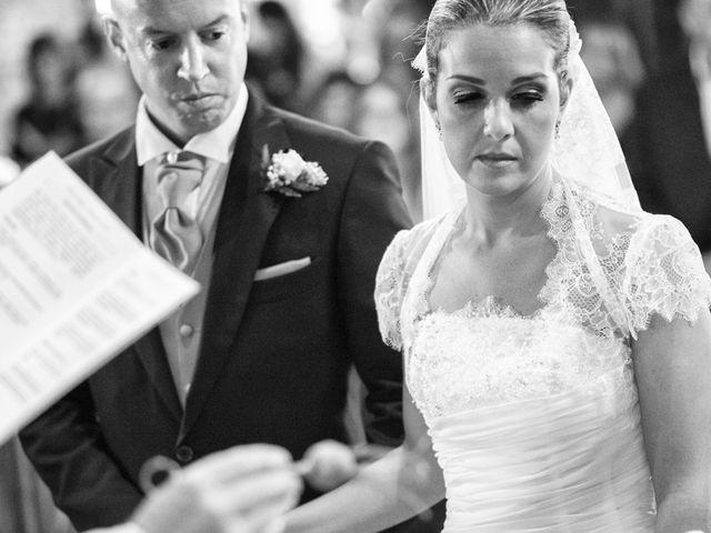 Il matrimonio di Andrea e Nadia a Robecco sul Naviglio, Milano 53