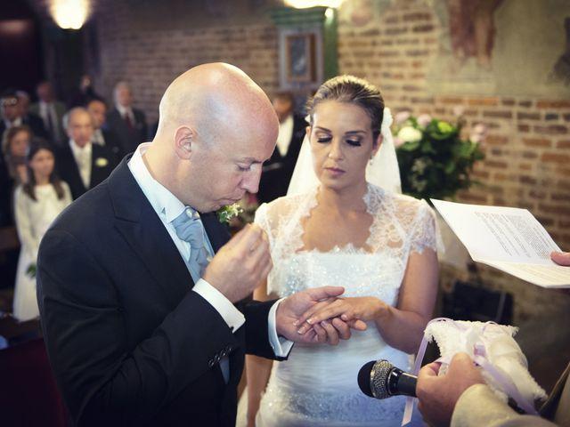 Il matrimonio di Andrea e Nadia a Robecco sul Naviglio, Milano 55