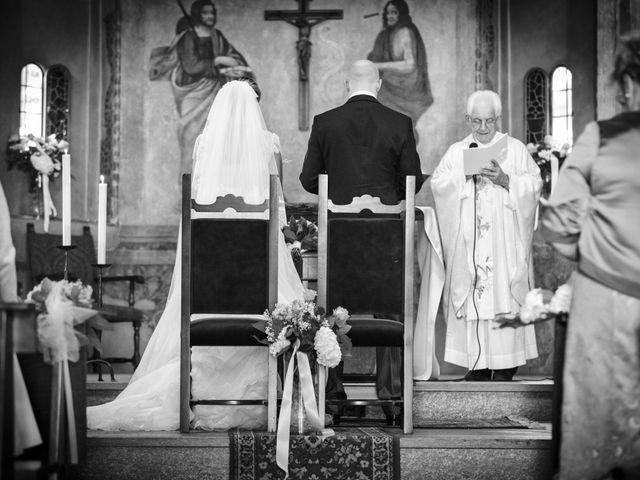 Il matrimonio di Andrea e Nadia a Robecco sul Naviglio, Milano 57